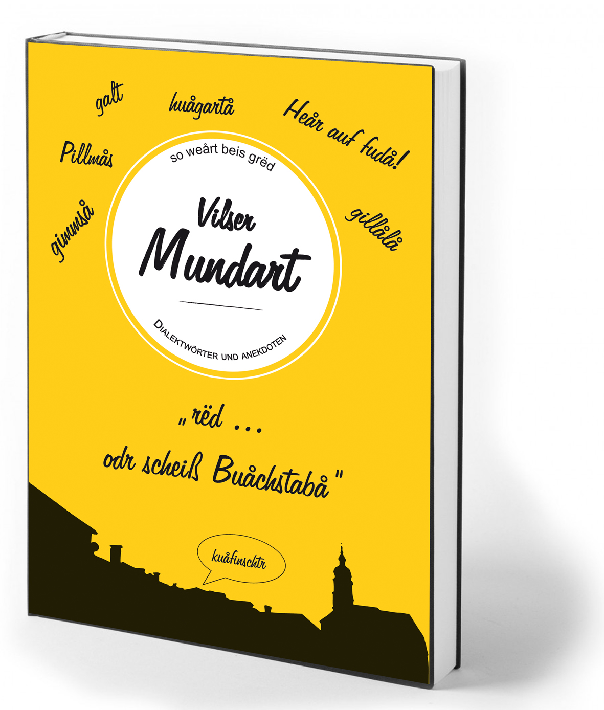 Vilser Mundart Buch