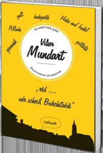 Suria Verlag Vilser Mundart