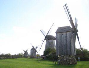 bockmühlen