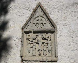 katharinenkirche relief