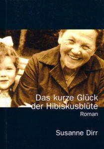 Suria Verlag Das kurze Glück der Hibiskusblüte