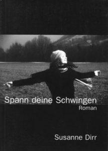 Suria Verlag Spann deine Schwingen
